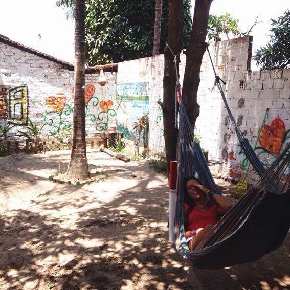 Sao Luis de Maranhao – Dormir en redes una semana y coger hasta 14 medios de transporte para llegar a Barreinhas, el pueblo más cercano a los Lencois Maranhenses.