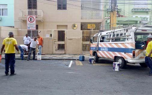 Nuestro Consulado General de España en Salvador