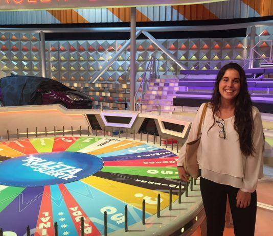 Victoria en Antena3