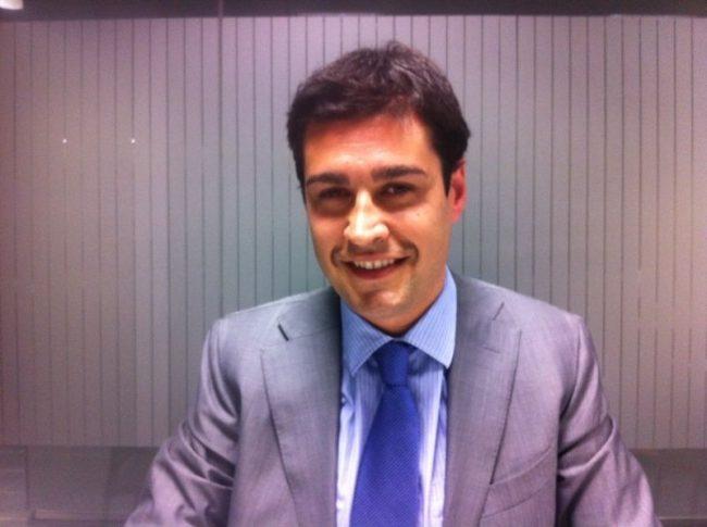 Albert Rodríguez, Communication Coordinator en Nissan Motor Ibérica.
