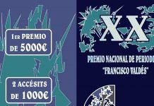 Premios Francisco Valdés