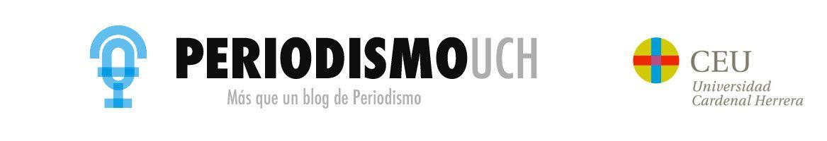 Más que un blog sobre Periodismo