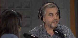 Entrevistar a Carlos Alsina suponía un gran reto.