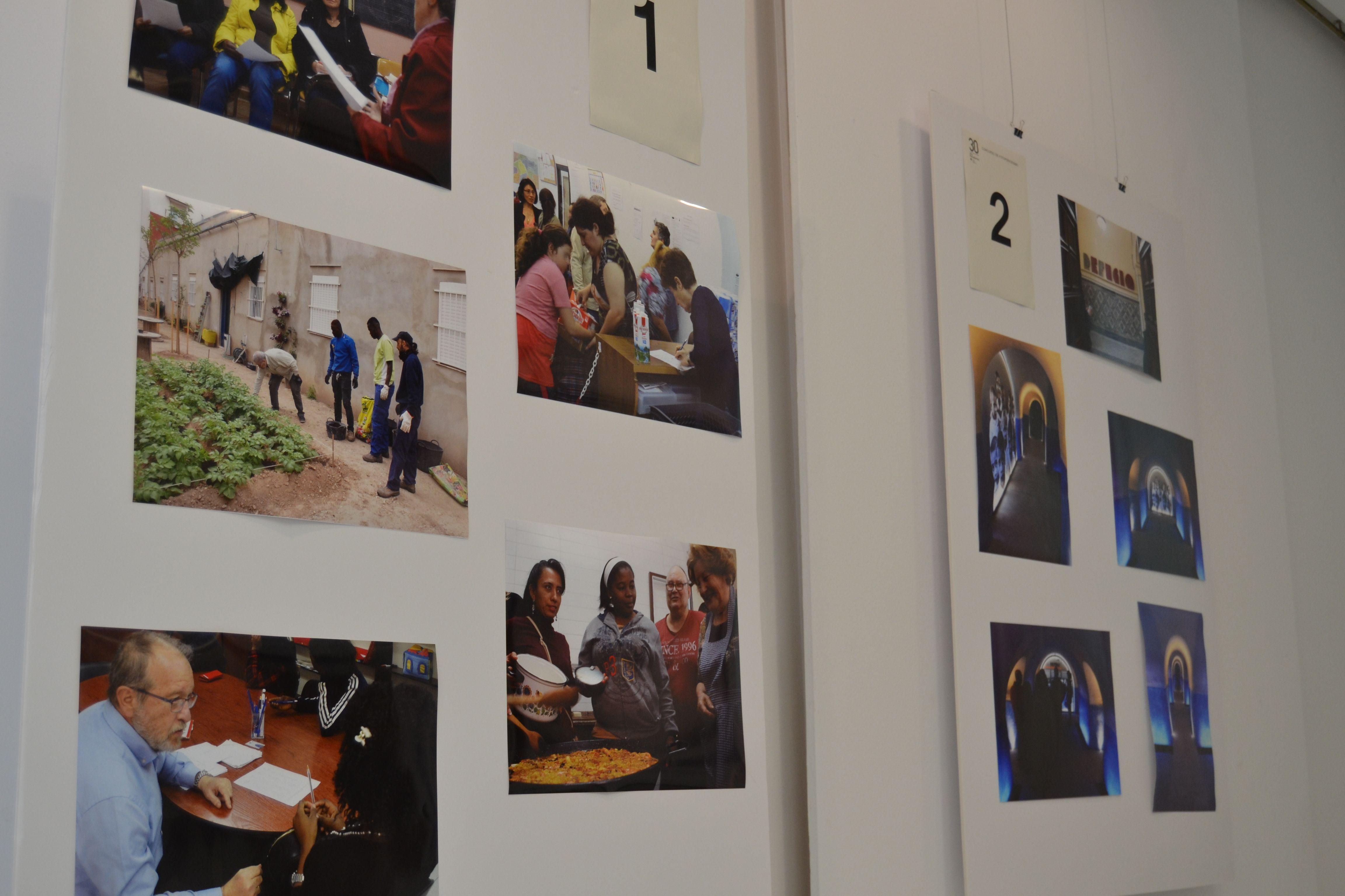 Concurso de Fotoperiodismo 30 Aniversario de Periodismo