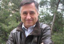 El periodista y fotógrafo, Gervasio Sánchez