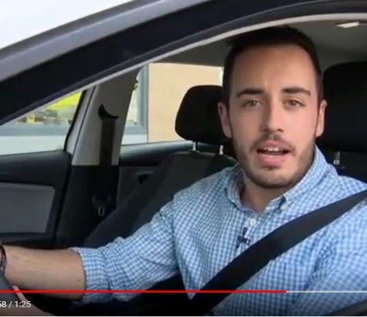 Cristian Súñer ha cumplido su sueño en Antena 3.