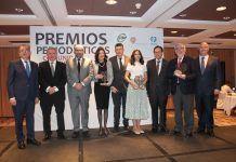 Los Premios Periodísticos de la Comunidad Valenciana los organizan el sindicato CSIF, Grupo Ribera Salud y Uniteco