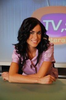 Ananda Rubio ha trabajado en televisiones nacionales, autonómicas y locales.