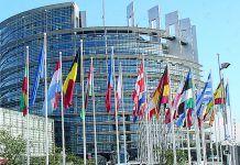 Becas Robert Schuman del Parlamento Europeo