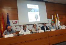"""Presentación de """"Los orígenes de la radio en València. El caso Enrique Valor Benavent""""."""