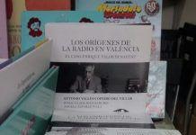 El libro reconstruye la vida profesional de Enrique Valor Benavent