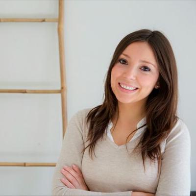 Begoña Cano es la responsable de comunicación y redes sociales de la Concejalía de Empleo del Ayuntamiento de Valencia.