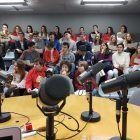 Nueva temporada de RadioCEU, cuna de grandes periodistas todoterreno.