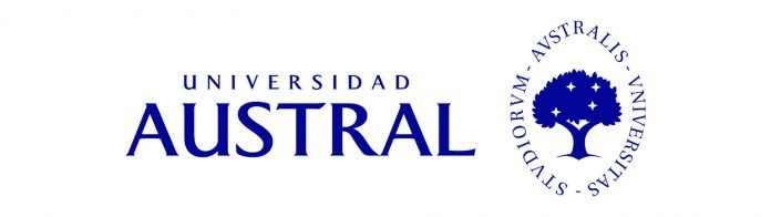 Logotipo de la Universidad Austral