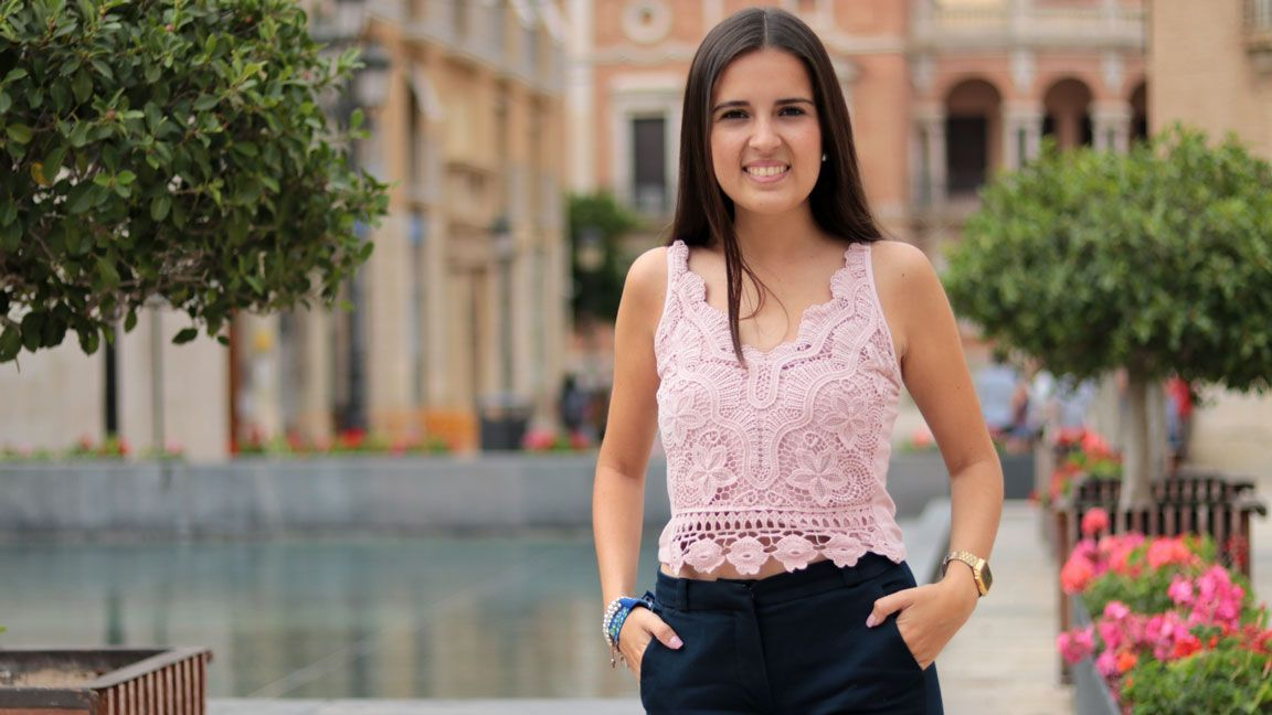 Student of Journalism at CEU Valencia