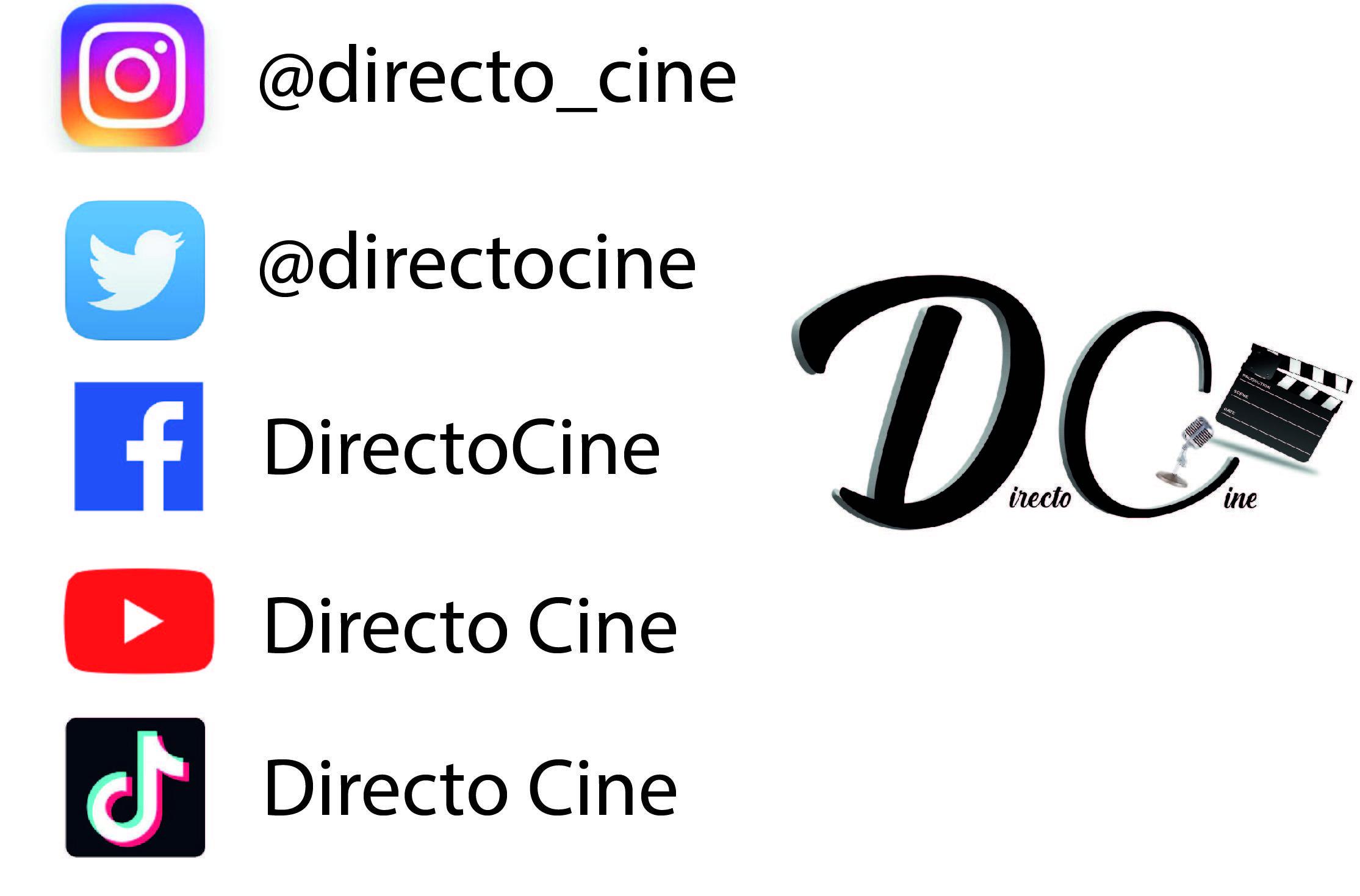 Uiso Crespo desarrolla Directo Cine