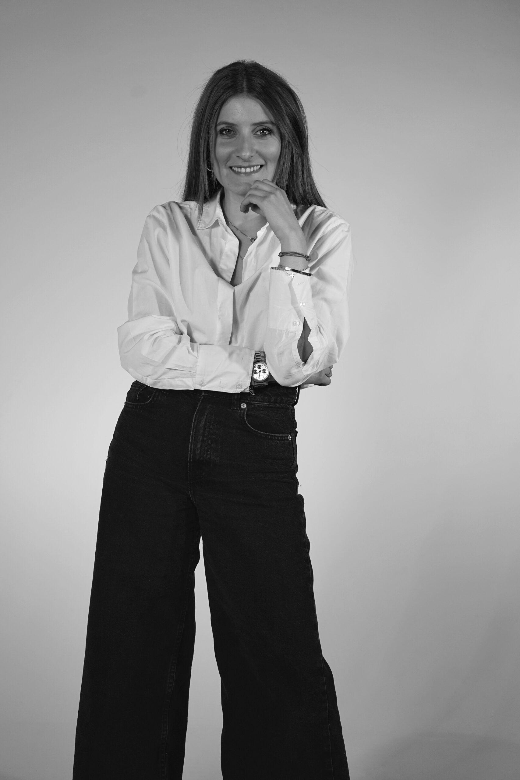 Eva Andreu: pasión por el Periodismo y la Moda