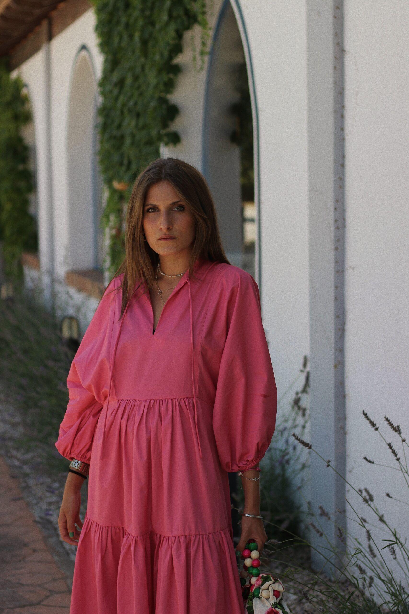 Eva Andreu: en busca e un sueño.