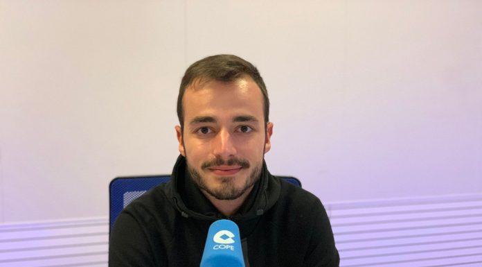 Miguel Aguilar trabaja en Tiempo de Juego