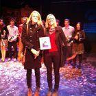 Ganadoras Festival La lluna 2012