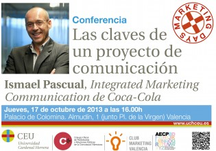 Cartel marketing days ismael pascual-2