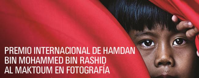 Concurso internacional de Fotografía