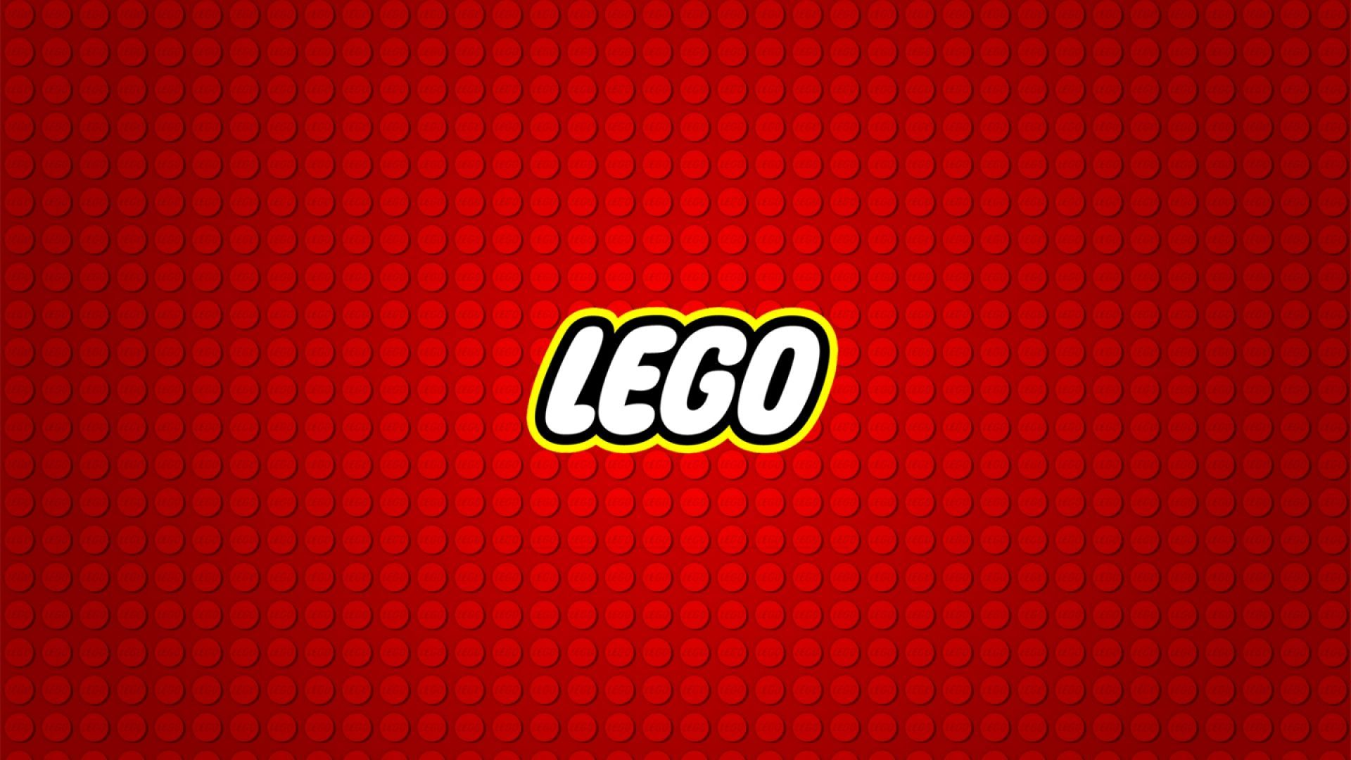 Lego-Logo-Wallpaper