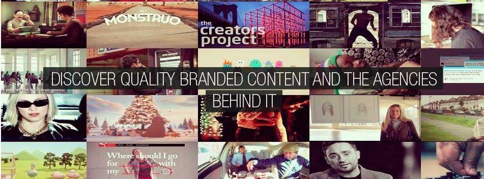 biblioteca branded content