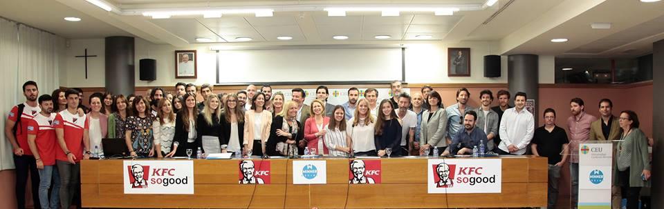 Winner KFC