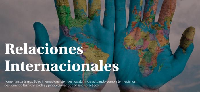 Becas Internacionales