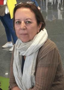 Chari García - Premio
