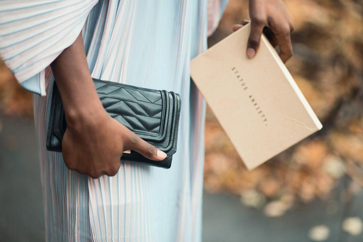 Las firmas de moda utilizan IGTV para promocionar sus productos.