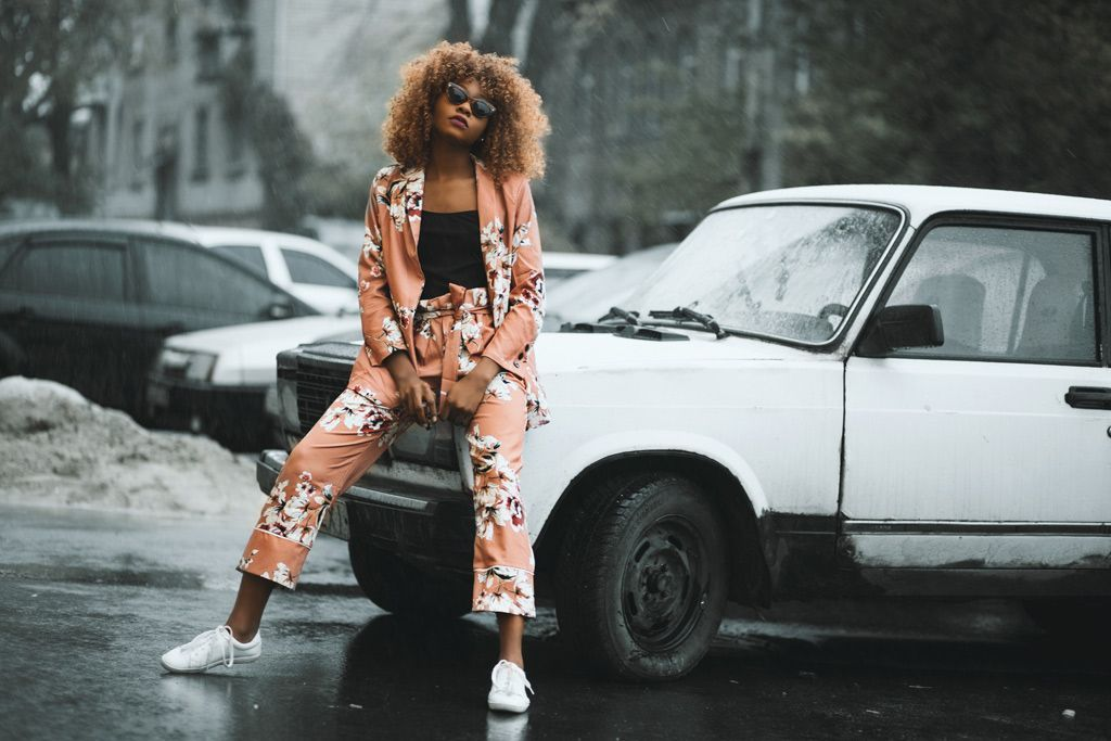 Influencers now play a key role in the fashion communication world