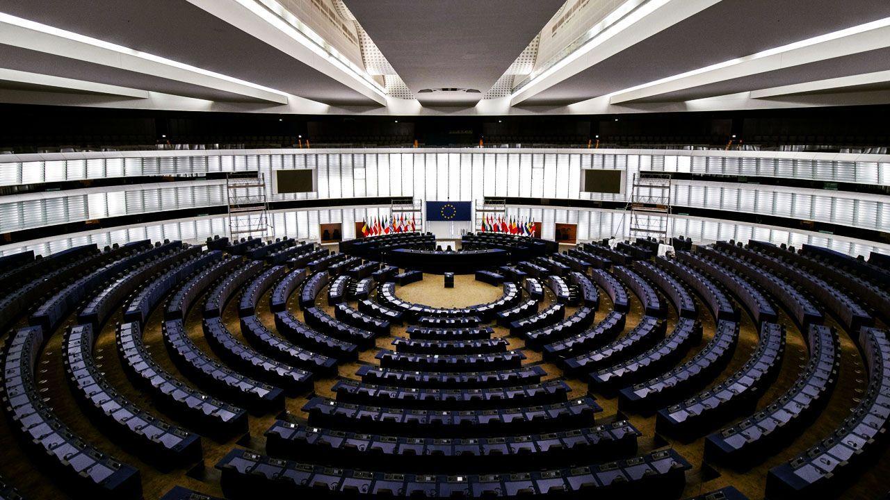 seats at EU parliament