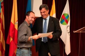premios de la octava edición del congreso internacional de estudiantes