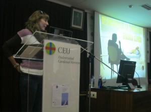 Intervención Celeste Roig