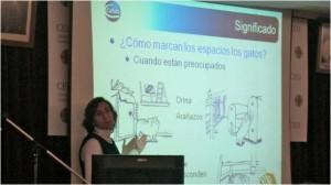 Intervención de Dª Victoria Ramiro