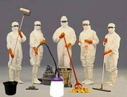 Las gastroenteritis empiezan en la cocina seguridad Metodos de limpieza y desinfeccion en el area de cocina