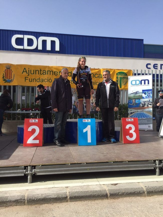 Romane podium