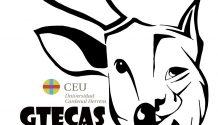Logo  GTECAS ceu