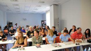 Reunión bienal ISDVMA