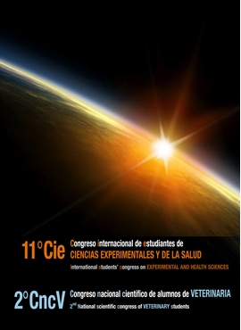 Cartel 11º congreso