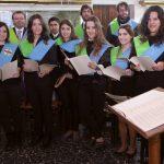 Cuerdas de Contraltos, Tenores, y Bajos