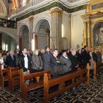 Misa de la festividad de la conversión de San Pablo