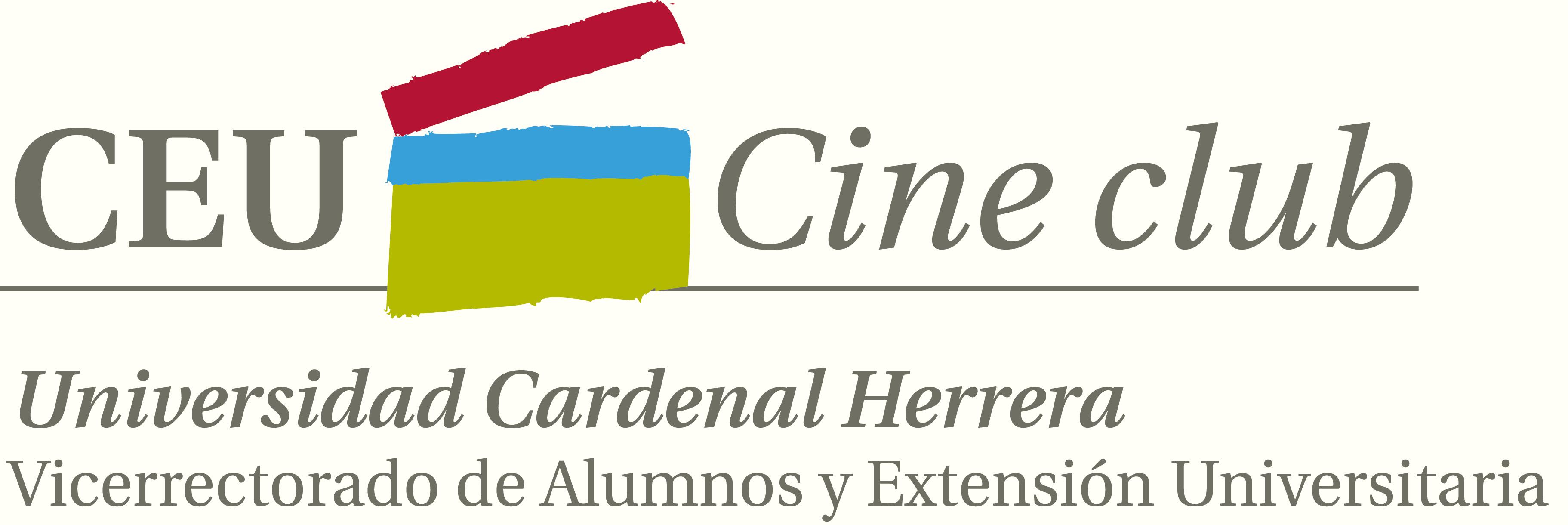 Logo CEU-cineclub