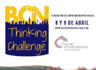 bcn thinking challenge
