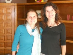 Directora de Villa Teresita y Coordinadora de CEU Teatro