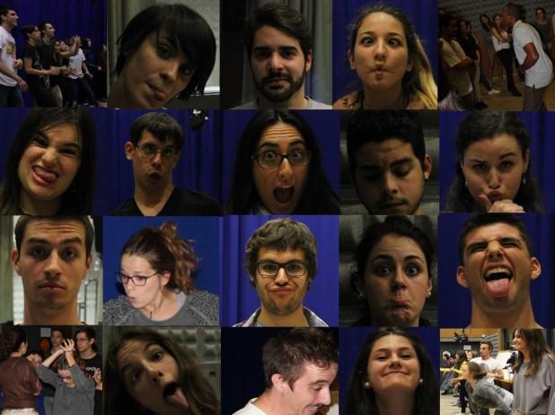 Casting CEU Teatro
