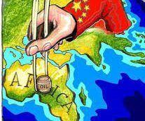 inversion china en africa